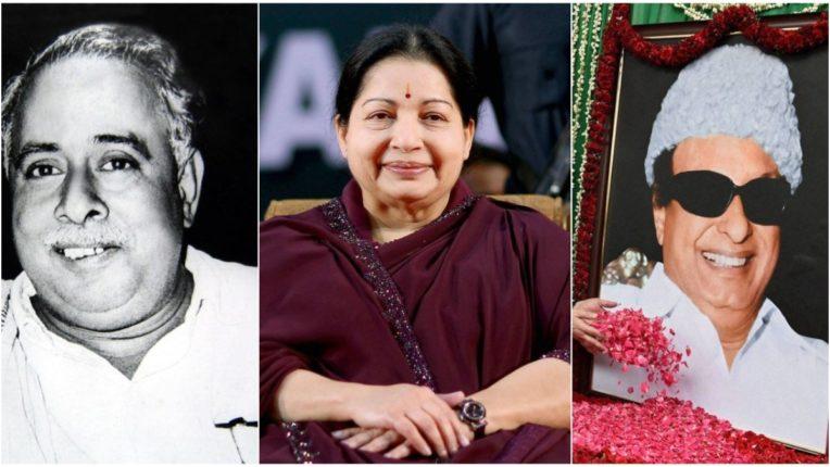 Tamil Nadu government renamed three stations in Chennai after Anna, MGR, Jaya