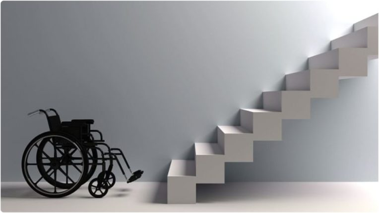 The government decided not to pursue the proposal for amendment in the PWD