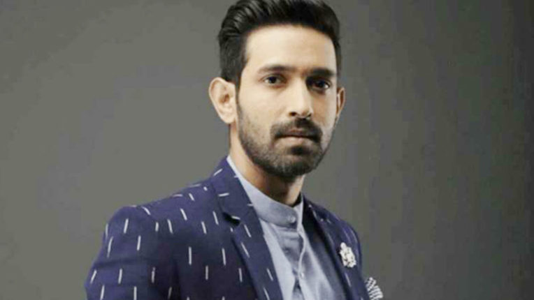 There is nepotism, but talent is necessary to stay in the industry-Vikrant Massey