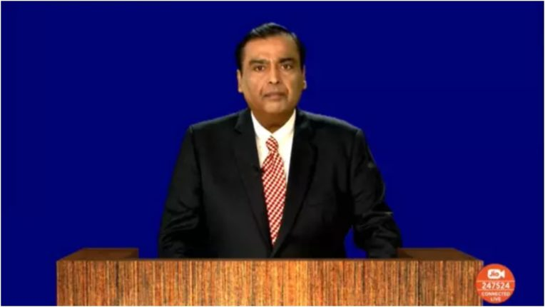 Urgent policy steps needed to pull out of 2G services: Mukesh Ambani