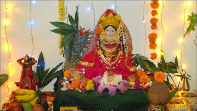 Varalaxmi Vrat 2020: Puran method and story of Varalakshmi Vrat