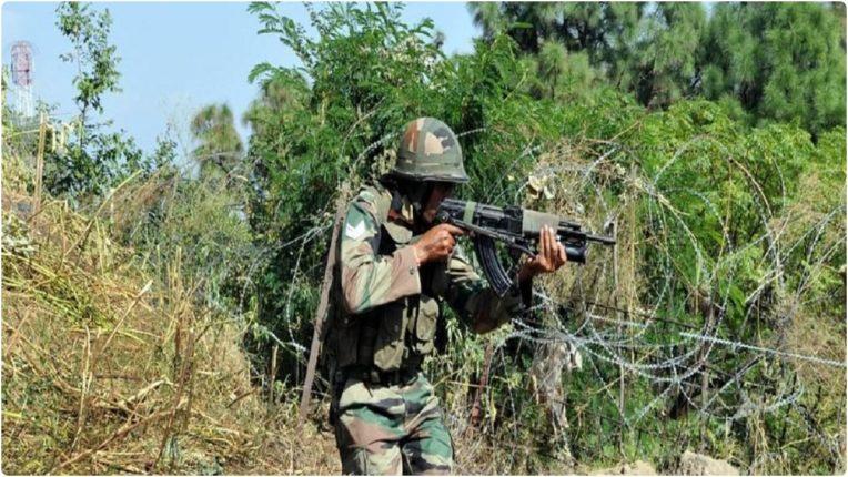 Pakistan is resorting to terrorist to change the status quo in Kashmir: Former US diplomat