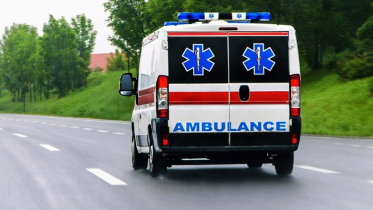 Ambulance driver demands Rs 9,200 from Kovid-19 patients to reach hospital six kilometers away