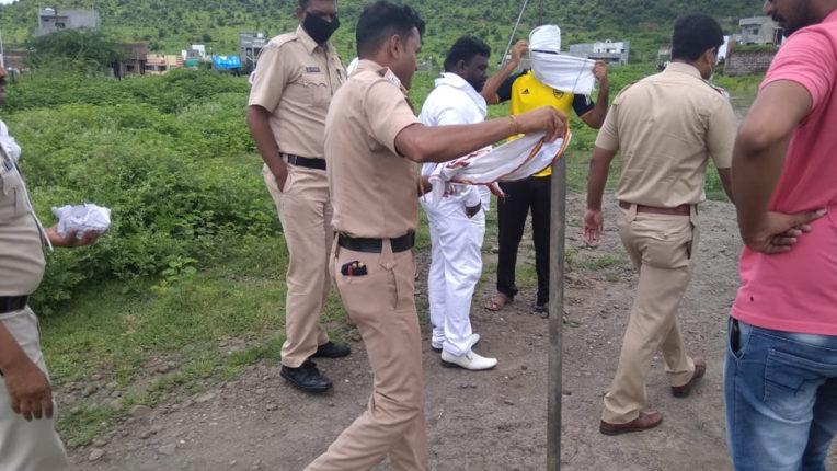 3 हत्यारे अरेस्ट, 2 अगस्त तक पीसीआर