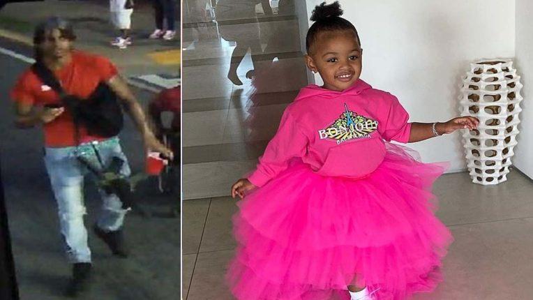 आठ वर्षीय बच्ची की हत्या के दूसरे आरोपी की भी तस्वीरें जारी