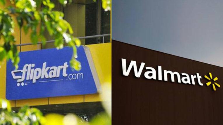 Flipkart launches new digital market 'wholesale', acquires Walmart India