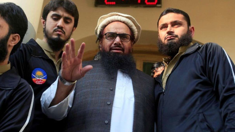 Pakistan lifts ban on bank accounts of five terrorists including Hafiz Saeed