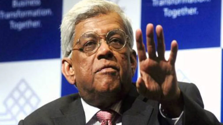 Supreme Court to question Reserve Bank on ban on loan payment 'unfortunate': Parekh