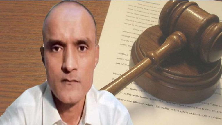 Kulbhushan Jadhav's death sentence will be reviewed, Pakistan's parliamentary committee approved the bill