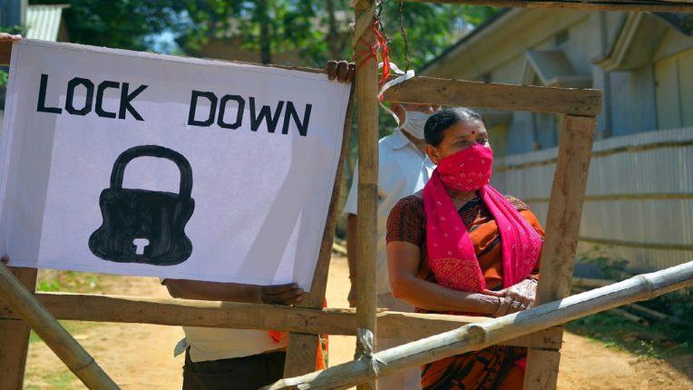 31 अगस्त तक जिले में संचारबंदी जारी, प्रत्येक रविवार को कर्फ्यू व लॉकडाउन