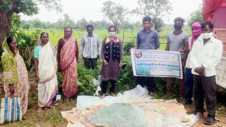 150 गांव में चलाया 'मलेरिया' अभियान