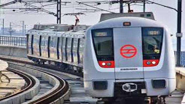 BRICS NDB Bank approves loan for Mumbai Metro, Delhi-Ghaziabad-Meerut RRTC project
