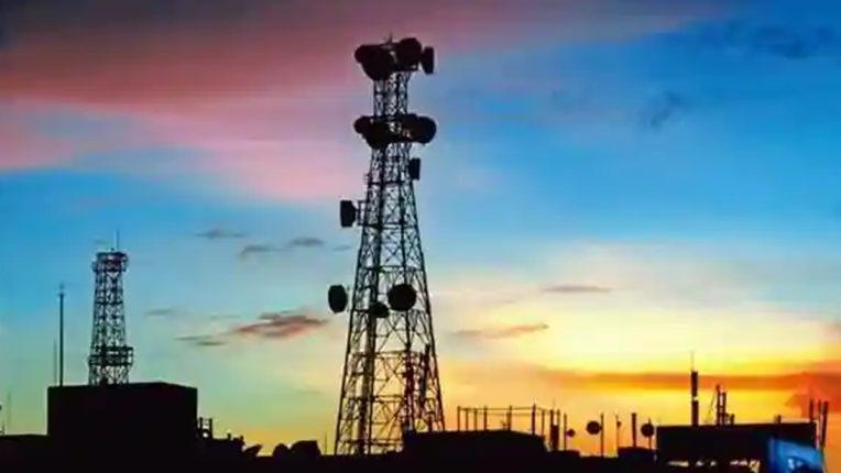 पेंढरी परिसर में इंटरनेट सुविधा का अभाव – टावर बने शो-पिस