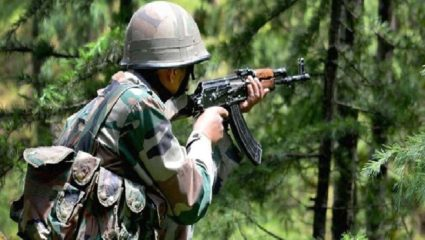 Three self-styled commanders of the CPI Maoist surrendered