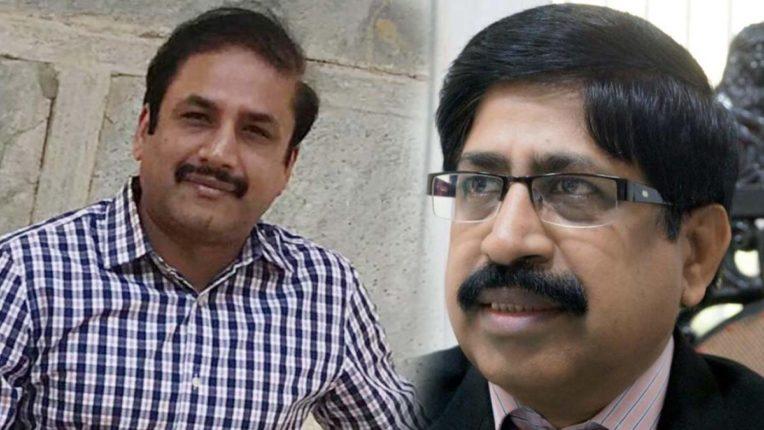विक्रम कुमार होंगे नए मनपा आयुक्त, शेखर गायकवाड़ का तबादला