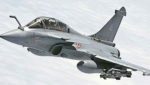 राफेल लड़ाकू विमान लद्दाख में भरेंगे उड़ान