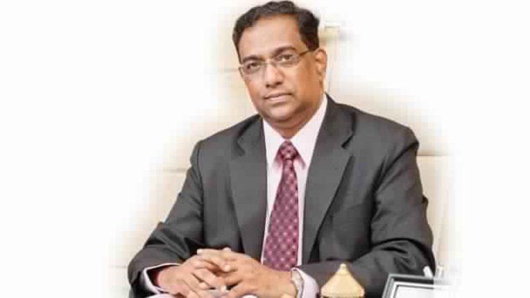 कोविड टास्क फोर्स के प्रमुख डॉ. संजय ओक अस्पताल में भर्ती, कोरोना से हुए संक्रमित