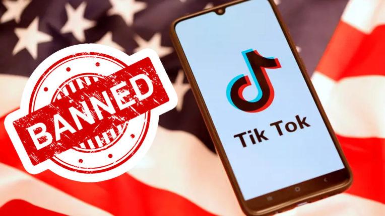 भारत के बाद अमेरिका में भी उठने लगी टिकटॉक और चीनी ऐप पर प्रतिबंध की मांग