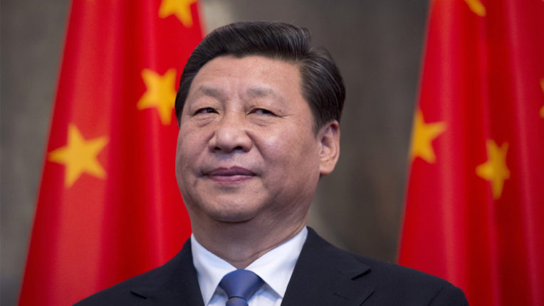 Jinping asked soldiers to be 'ready for war, loyal to the country'