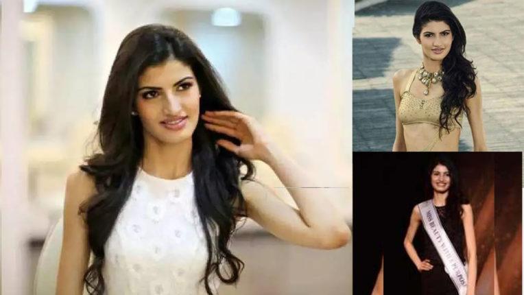 मिस इंडिया फाइनलिस्ट रह चुकीं ऐश्वर्या, बनी UPSC रैंकर