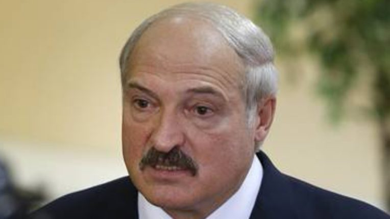 President of Belarus, Britain and Canada ban 7 others