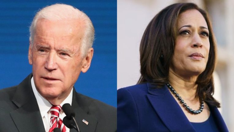 Biden, Harris begin work on Corona relief package, discuss with speaker Nancy Pelosi and Senate leader