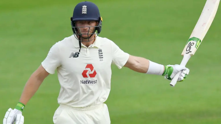 Butler said, before this innings, it was felt that this will be the last test
