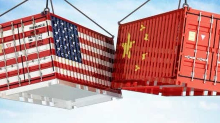 China angered by US-Taiwan economic talks, said relations would be severely damaged