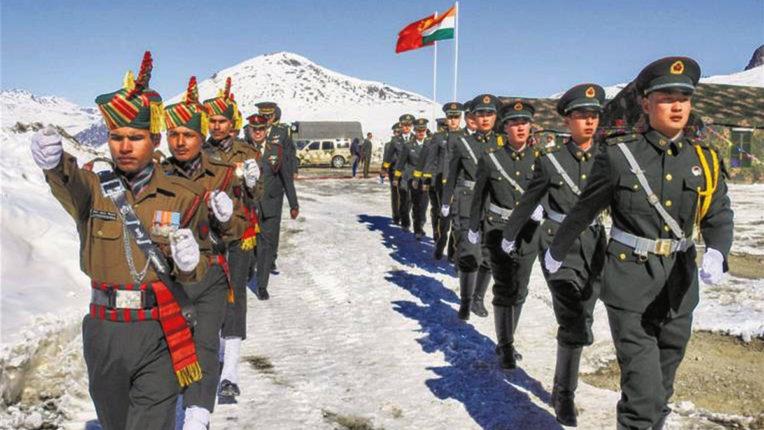 चीनी सेना गतिविधियों पर नजर रखने, लगेंगे 4 से 6 सैटेलाइट