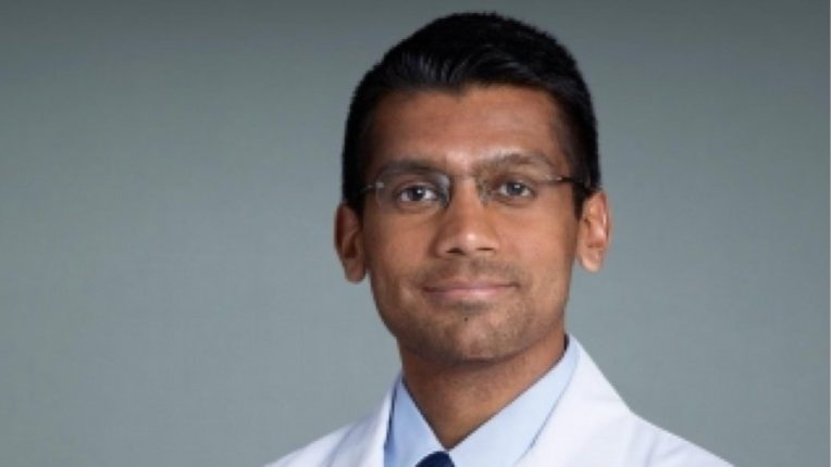 Indian-origin doctor appointed as New York Health Commissioner