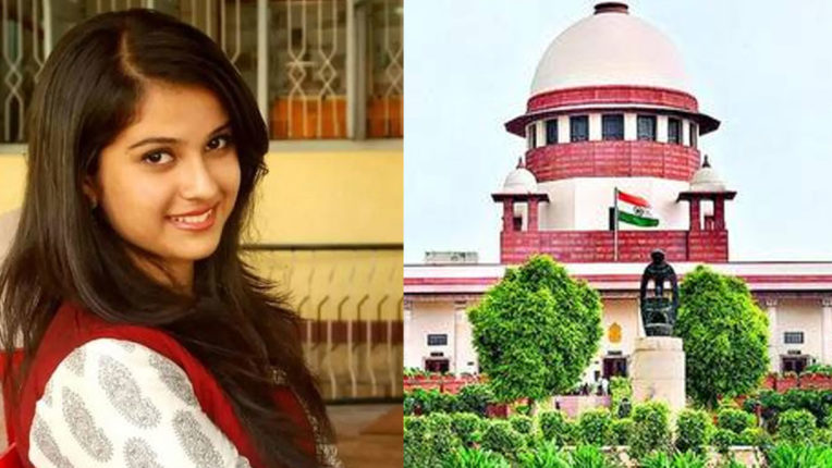 Demand for CBI probe in Disha Salian death case, petition filed in SC