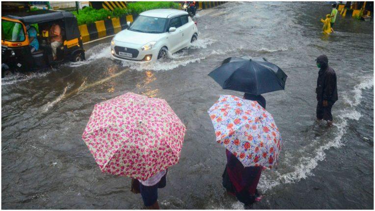Forecast of extremely heavy rains in Maharashtra, Konkan