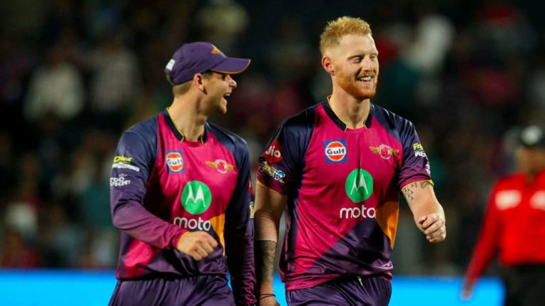 England-Australia players will not play in IPL before 26 September