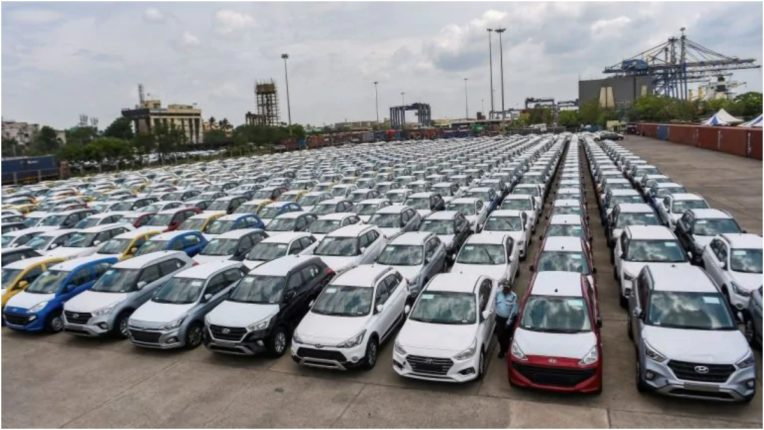 First-time car buyers, extra vehicle buyers increased due to covid-19: Maruti