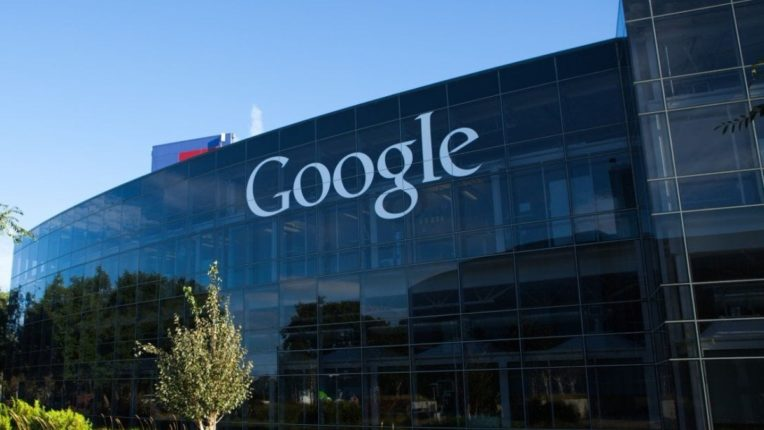 Former Google engineer jailed for 'stealing intelligence' data
