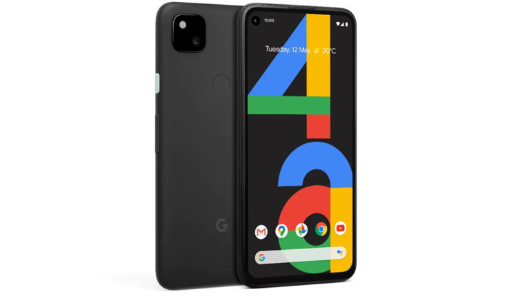 Google Pixal 4a