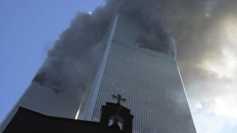 The way to celebrate 9/11 commemoration changed due to Corona outbreak