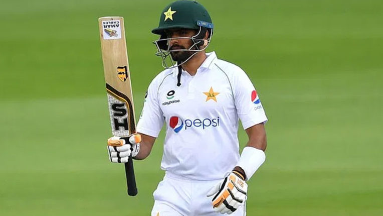 Hussein said, Babar Azam is a player of Kohli, Smith and Williamson stats