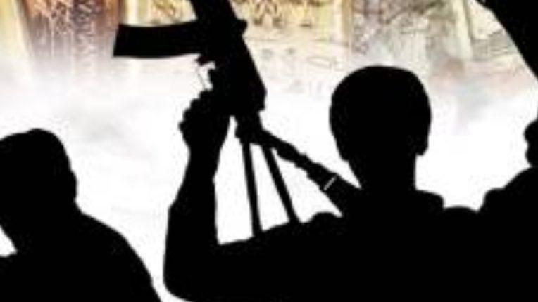 Afghan soldiers kill top Islamic State terrorist