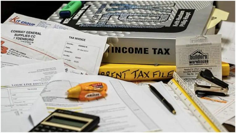 In the assessment year 2018-19, the data of checking the income tax returns came down to 0.25 percent