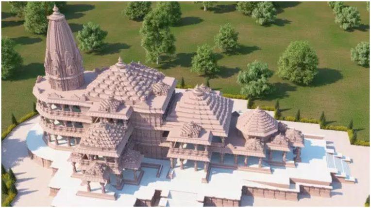 'Jai Shri Ram' echoed in Ravana's birthplace Bisarkh