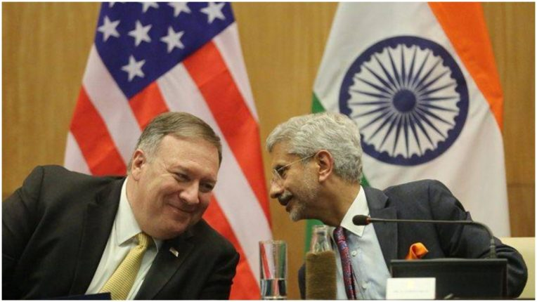 Strong ties between India and US will give strong message to enemies like China, Russia: US MP