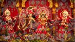 Janmashtami will be celebrated on 12 August in Krishna's birthplace, a day before in Nandgaon