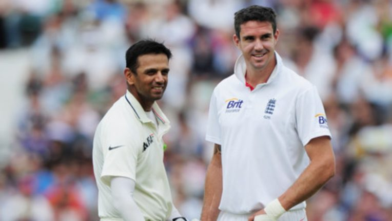 Dravid's advice to play spin had changed the world: Peterson