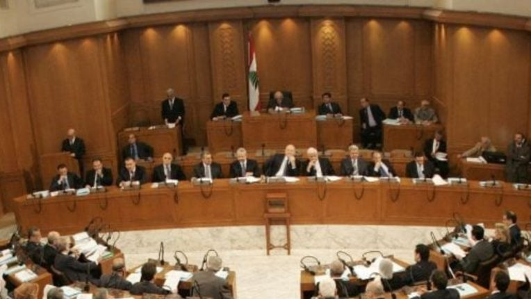 Lebanese parliament approved imposition of emergency in Beirut