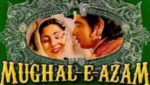 The screenplay of Mughal-e-Azam completes 60 years at the Oscars library