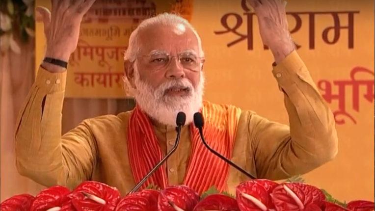 धारा 370, तीन तलाक, राम जन्मभूमि पूजन के बाद अब BJP का अगला एजेंडा?