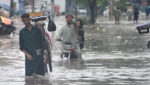 Pakistan Rain