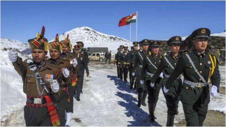 भारत ने सैन्य वार्ता में चीन से टकराव वाले सभी स्थानों पर गतिरोध दूर करने के लिए कहा