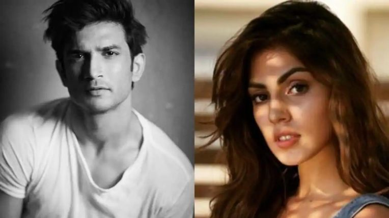 Sushant Death Case: Rhea Chakraborty still has to stay in jail, court congratulated custody till 20 October